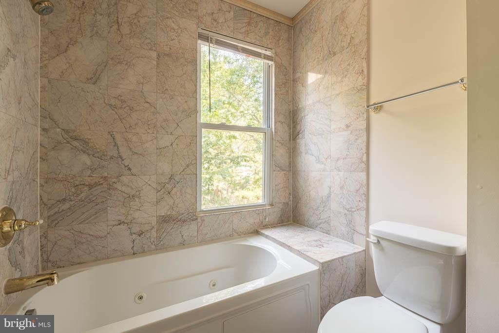 Bath (Master) - 1240 EVARTS ST NE, WASHINGTON