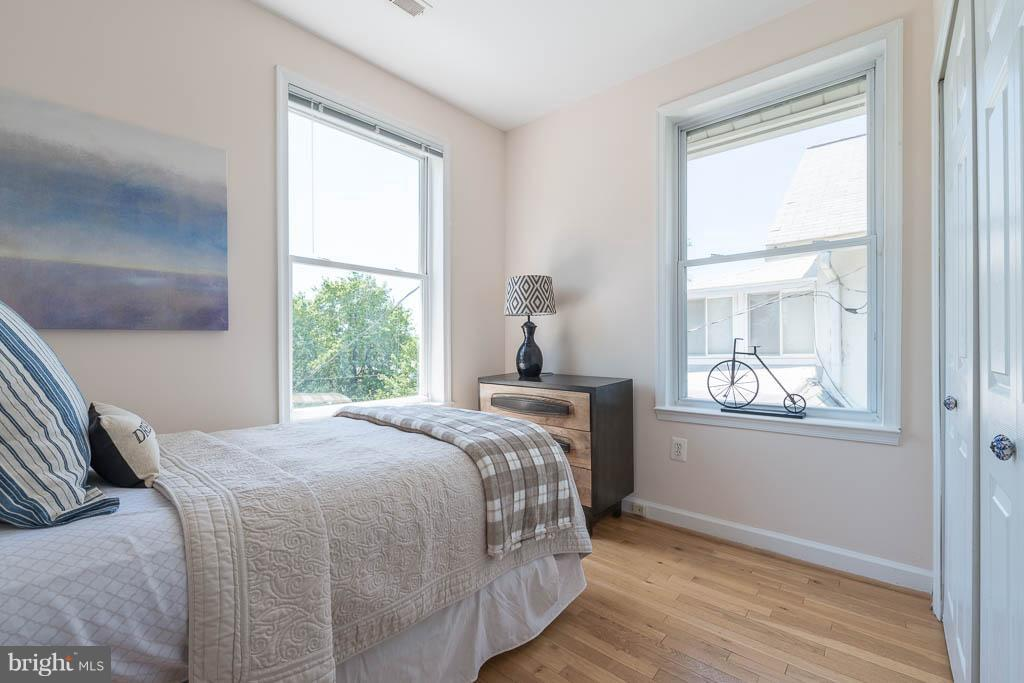 Bedroom - 1240 EVARTS ST NE, WASHINGTON