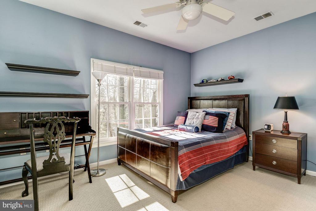 2nd Bedroom - 7730 GREENTREE RD, BETHESDA