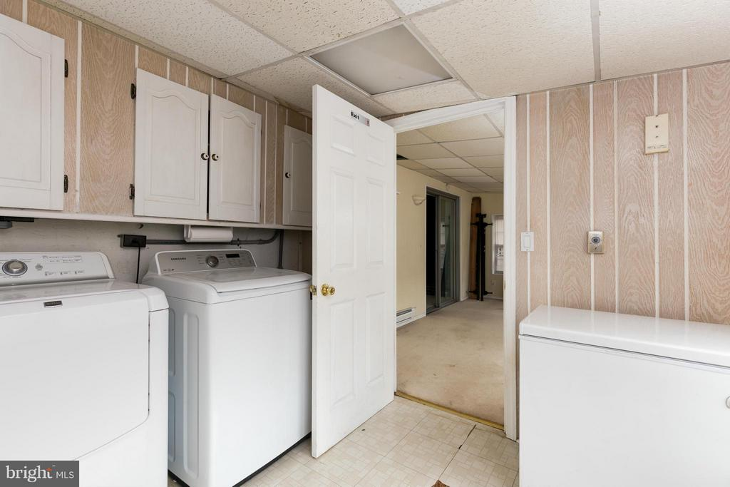 Interior (General) - 46741 WINCHESTER DR, STERLING