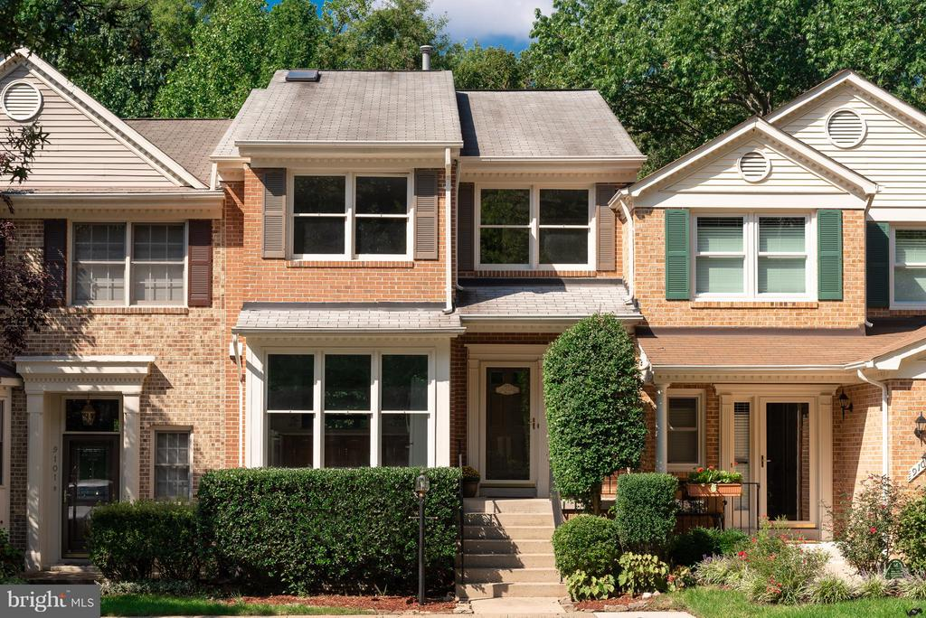 9103  GOLDEN SUNSET LANE 22153 - One of Springfield Homes for Sale