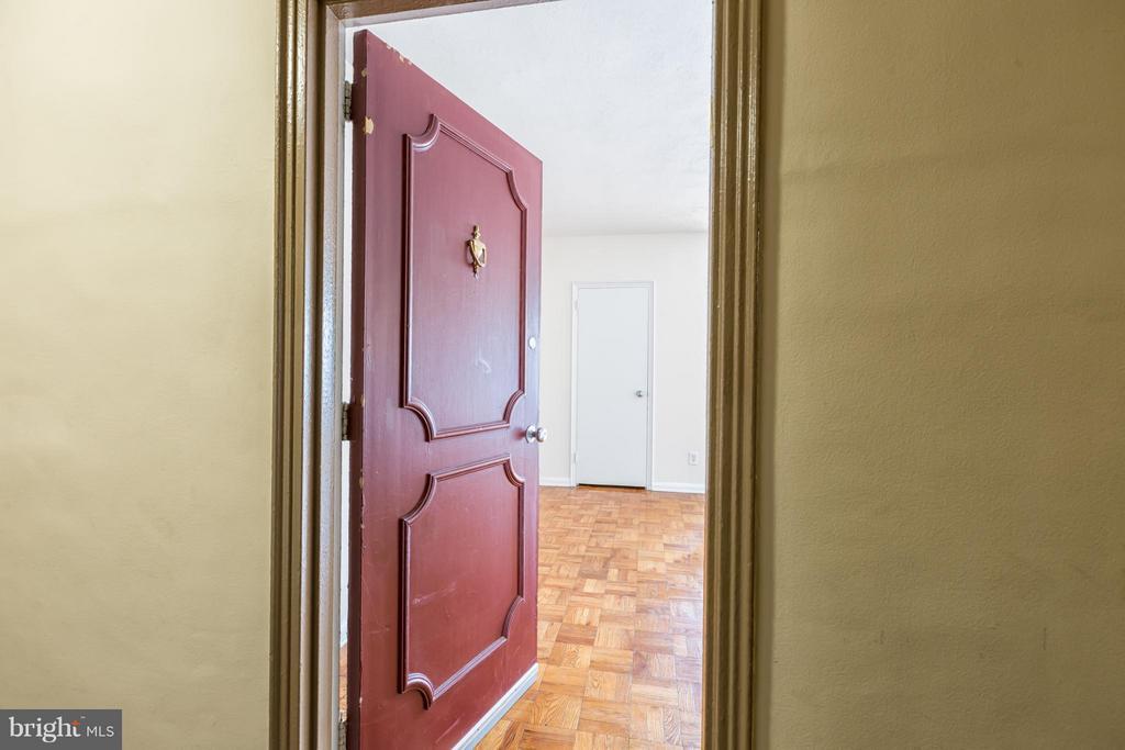 Interior (General) - 2500 Q ST NW #539, WASHINGTON