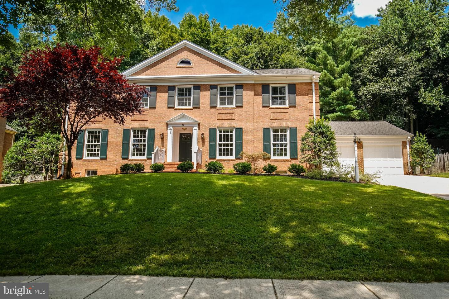 Other Residential for Rent at 10601 Stable Ln Potomac, Maryland 20854 United States