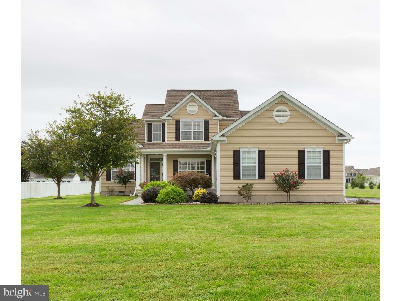 Photo of home for sale at 29233 River Rock Way, Milton DE
