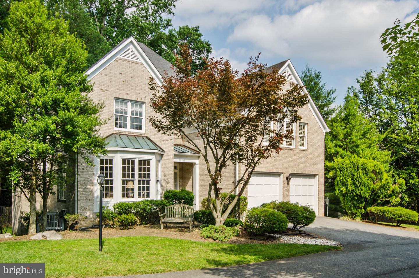 10503 DEMOCRACY LANE, POTOMAC, Maryland