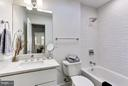 Bath - 2620 MORELAND PL NW, WASHINGTON