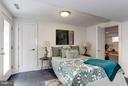 Bedroom - 2620 MORELAND PL NW, WASHINGTON