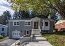Welcome home to 2620! - 2620 MORELAND PL NW, WASHINGTON
