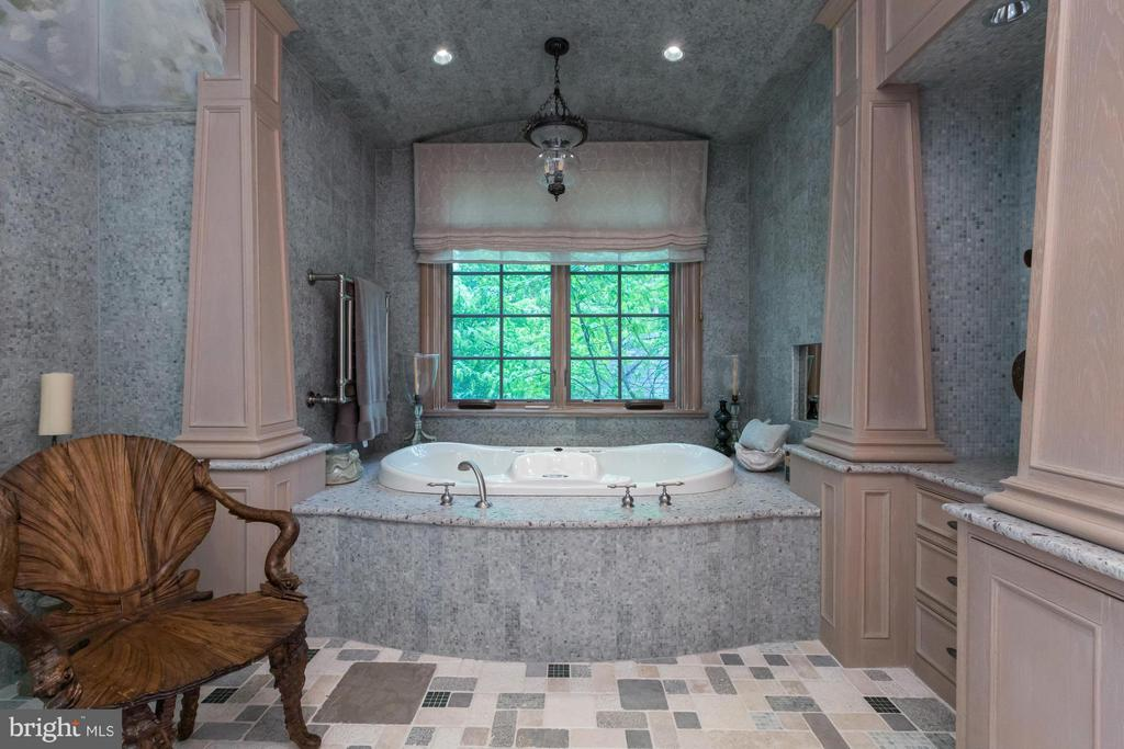 Master Bathroom - 13768 BALMORAL GREENS AVE, CLIFTON