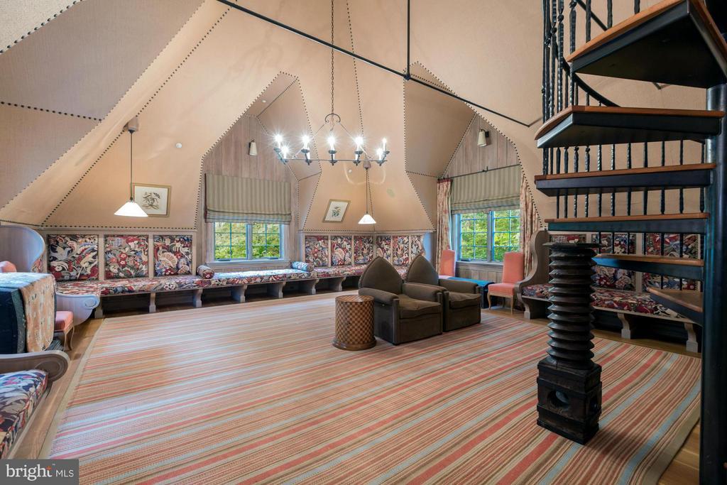Play Room - 13768 BALMORAL GREENS AVE, CLIFTON