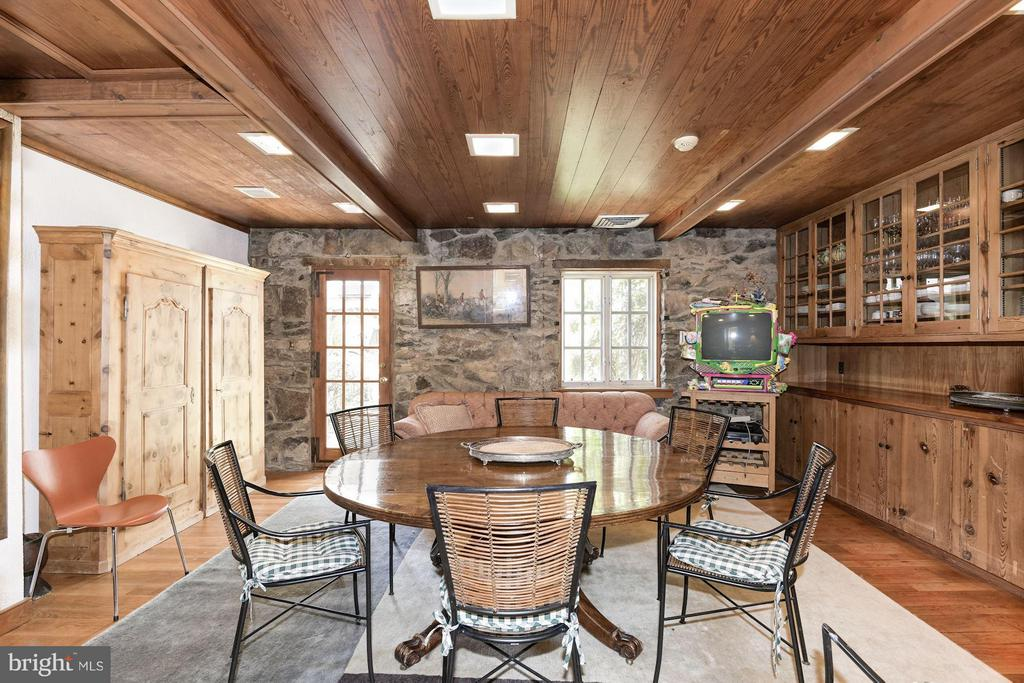 Breakfast Room - 33807 ARCHBOLD LN, UPPERVILLE