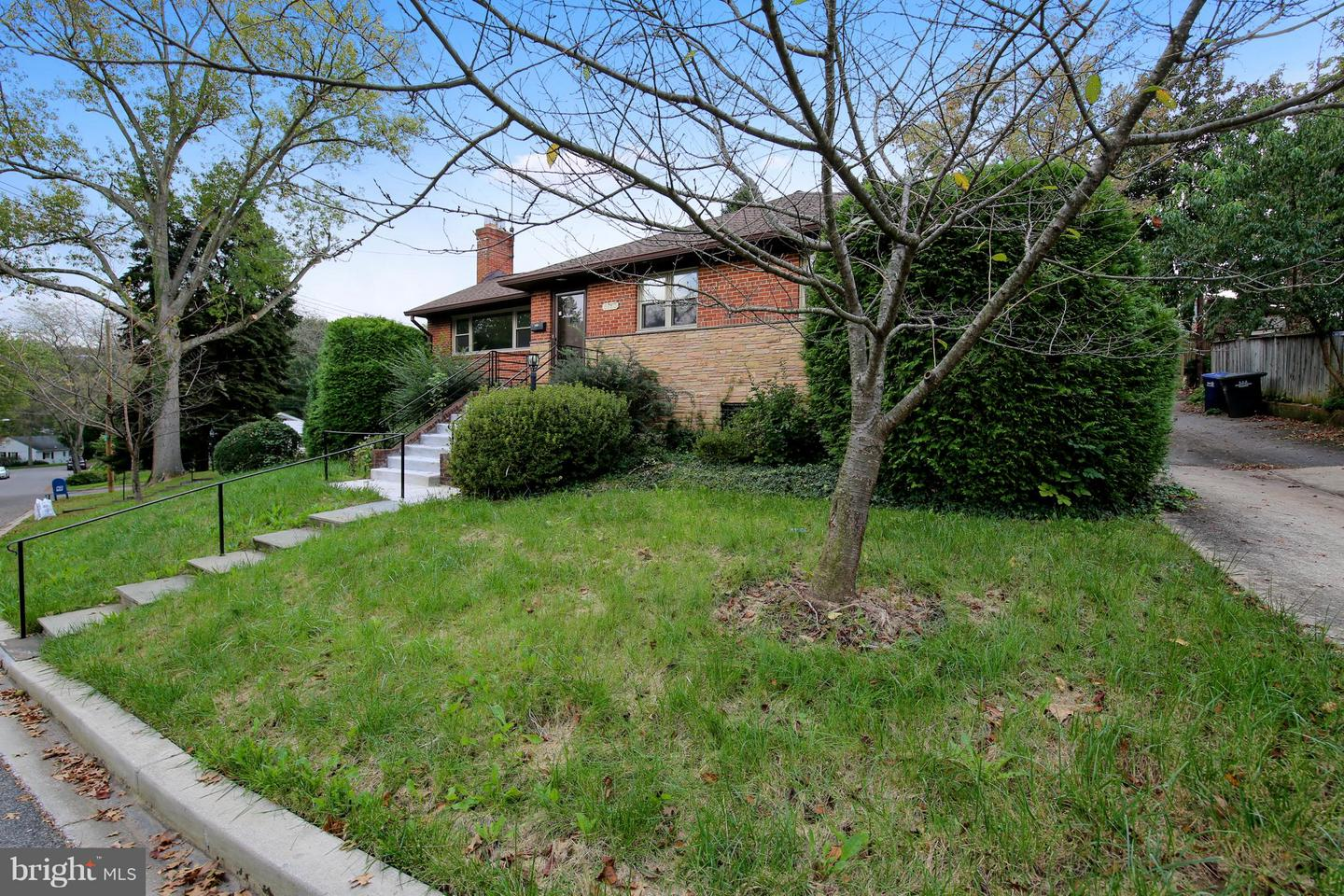 5183 LINNEAN TERRACE NW, WASHINGTON, District of Columbia