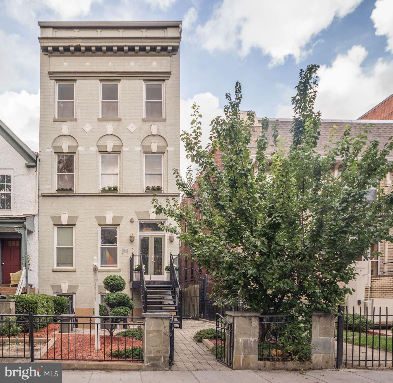 1331 KENYON STREET NW 3, WASHINGTON, District of Columbia