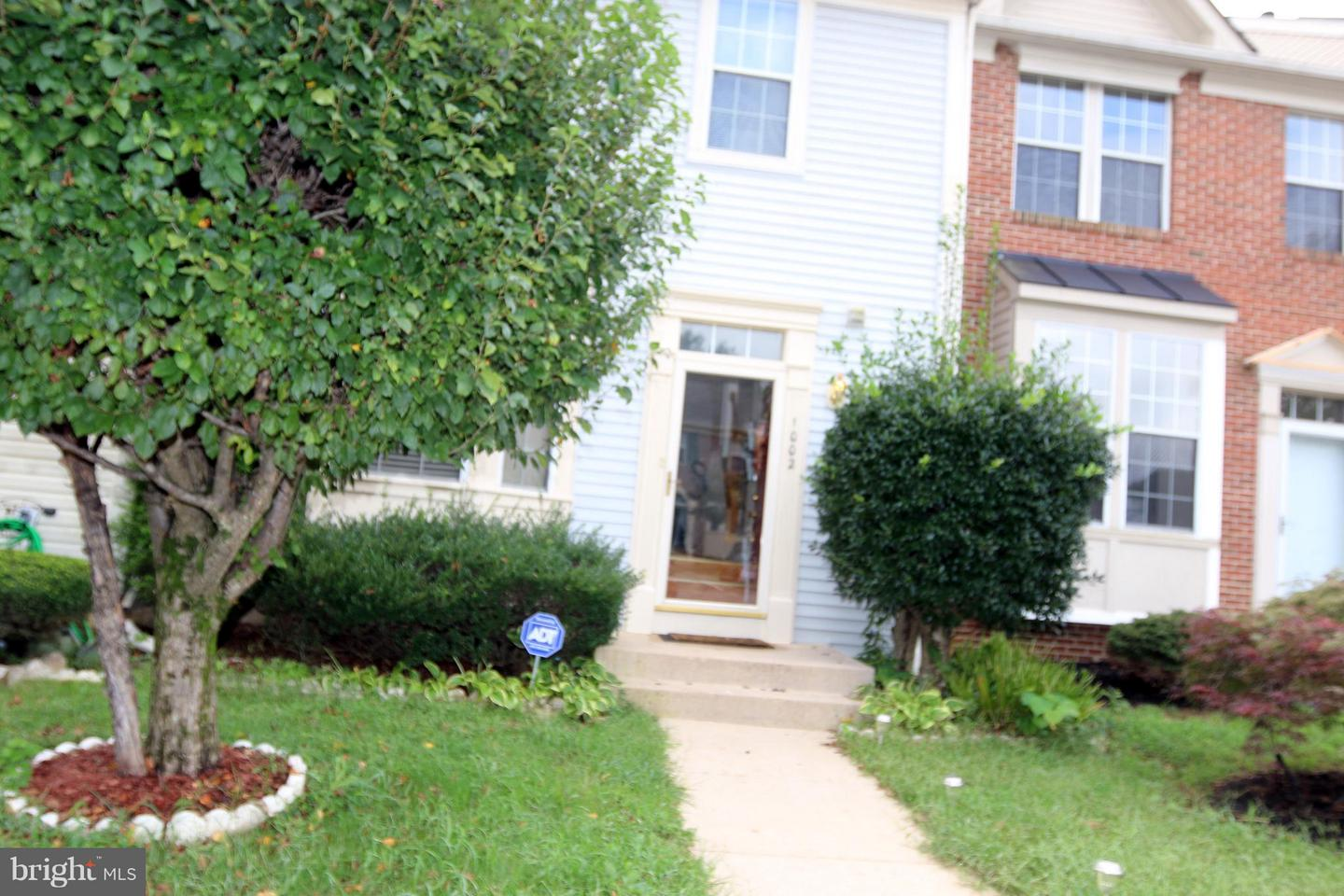 Single Family for Sale at 1002 Westlake Dr Mitchellville, Maryland 20721 United States