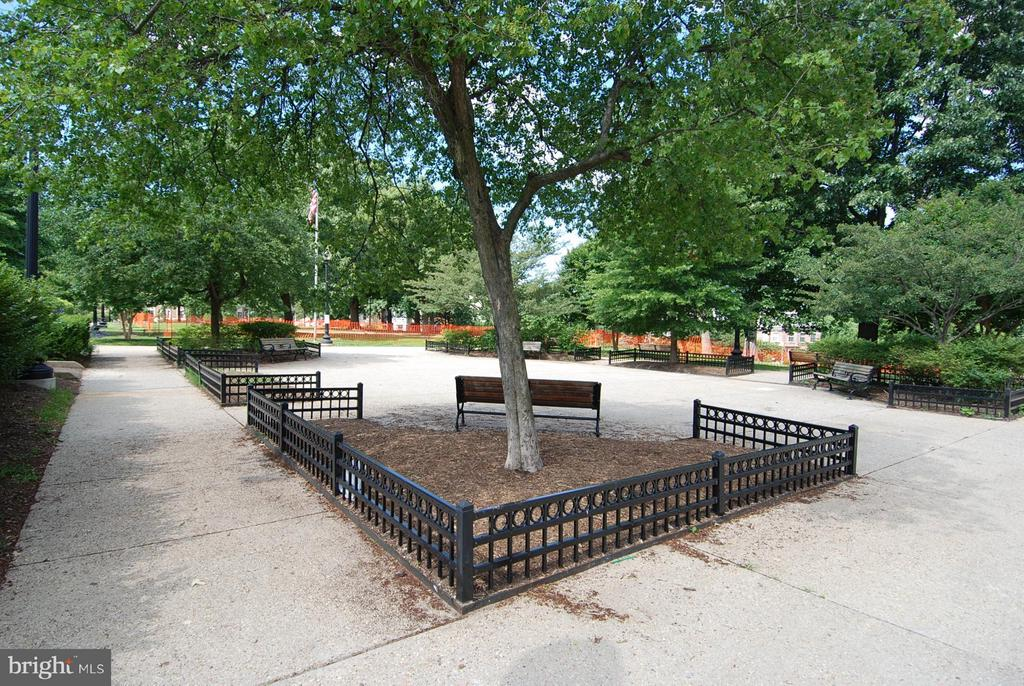 Kalorama park - 2125 S ST NW #PH1, WASHINGTON
