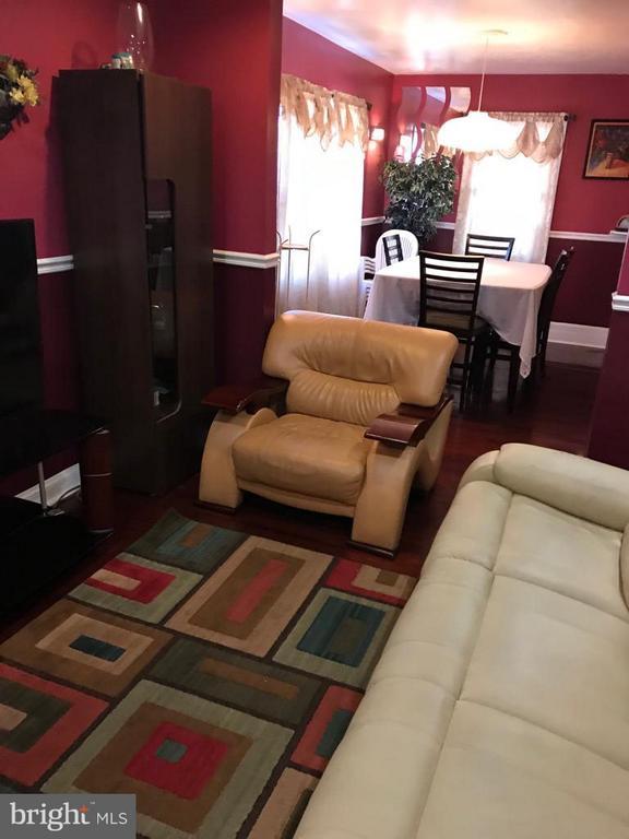 Bedroom - 3800 EAST CAPITOL ST NE, WASHINGTON