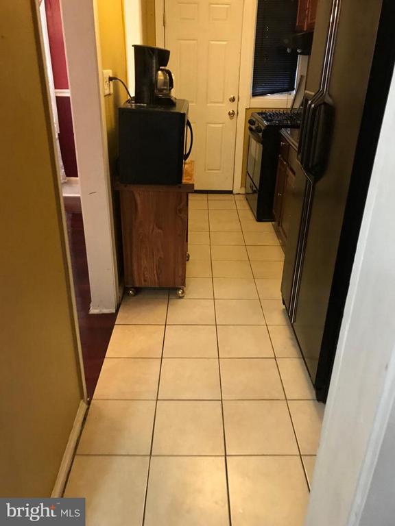Kitchen - 3800 EAST CAPITOL ST NE, WASHINGTON