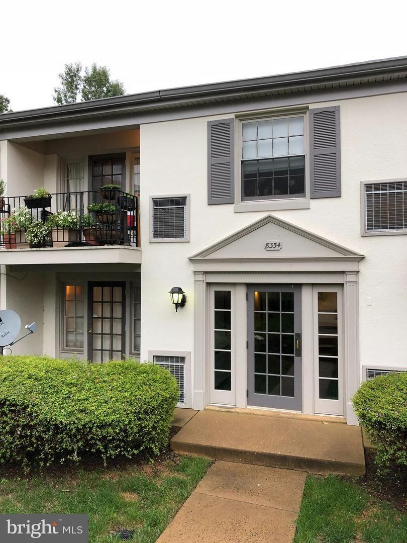 Property のために 賃貸 アット Springfield, バージニア 22152 アメリカ