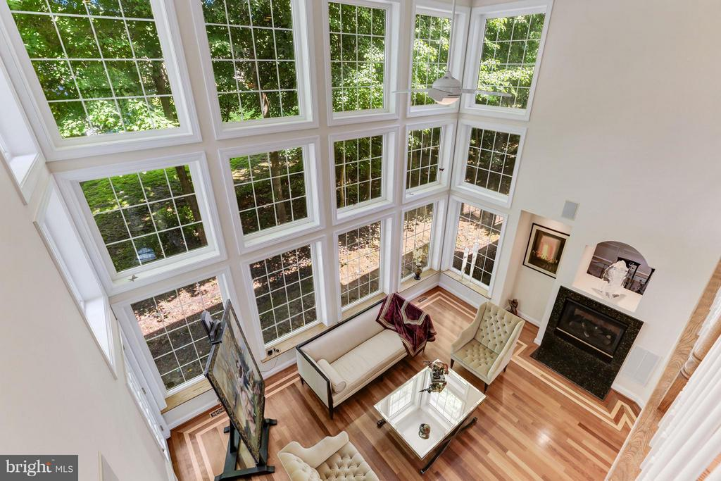 Interior (General) - 8142 OLD DOMINION DR, MCLEAN
