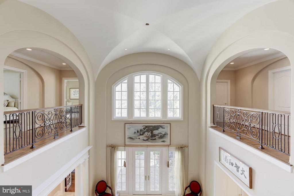 Architectural Details - 1179 ORLO DR, MCLEAN