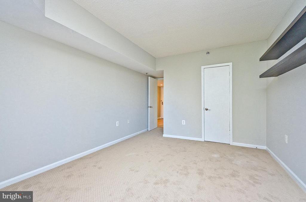 Guest Bedroom - 1001 N RANDOLPH ST #419, ARLINGTON