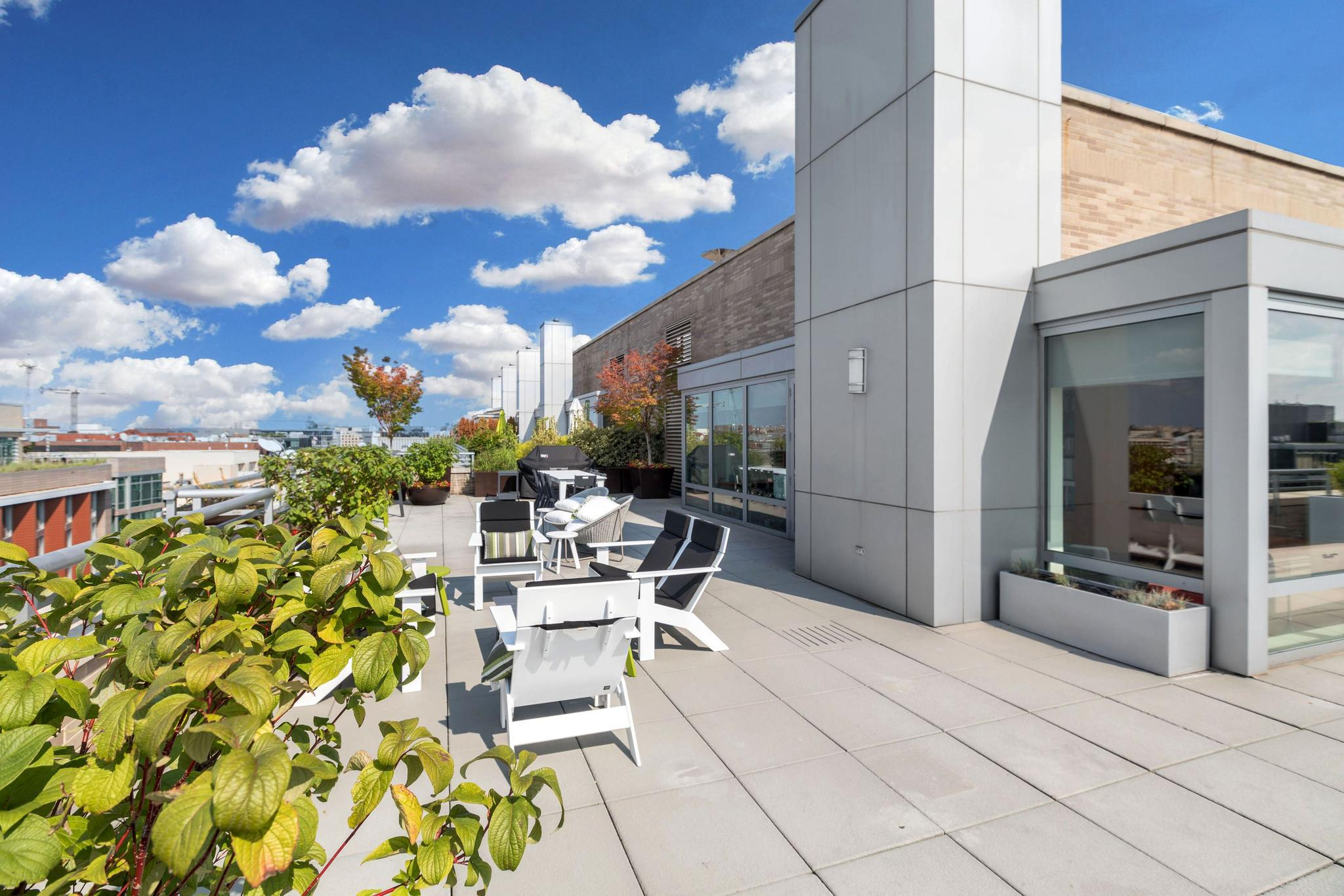 Penthouse for Sale at 1155 23rd St NW #ph3a 1155 23rd St NW #ph3a Washington, District Of Columbia 20037 United States