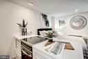 Quartz Counters - 1511 22ND ST NW #15, WASHINGTON