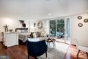 Sunny, Updated, Dupont Studio - 1511 22ND ST NW #15, WASHINGTON