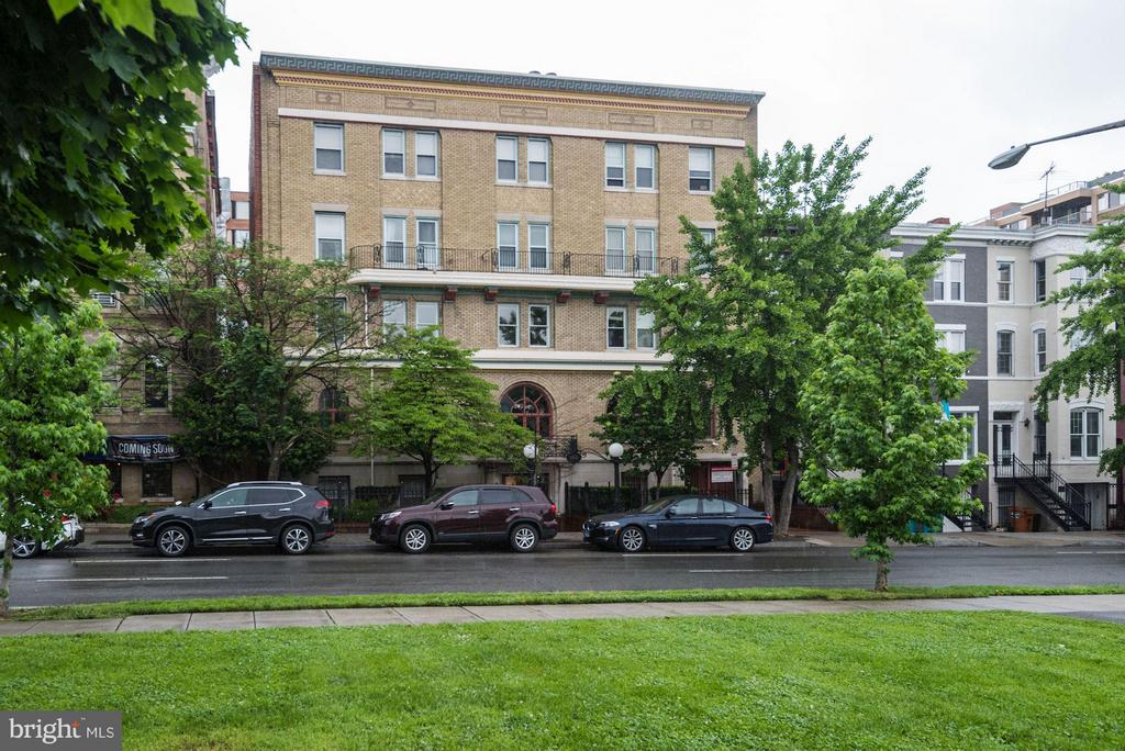 21 Total Homes - 1511 22ND ST NW #15, WASHINGTON