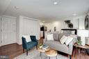 Efficient Floorplan - 1511 22ND ST NW #15, WASHINGTON