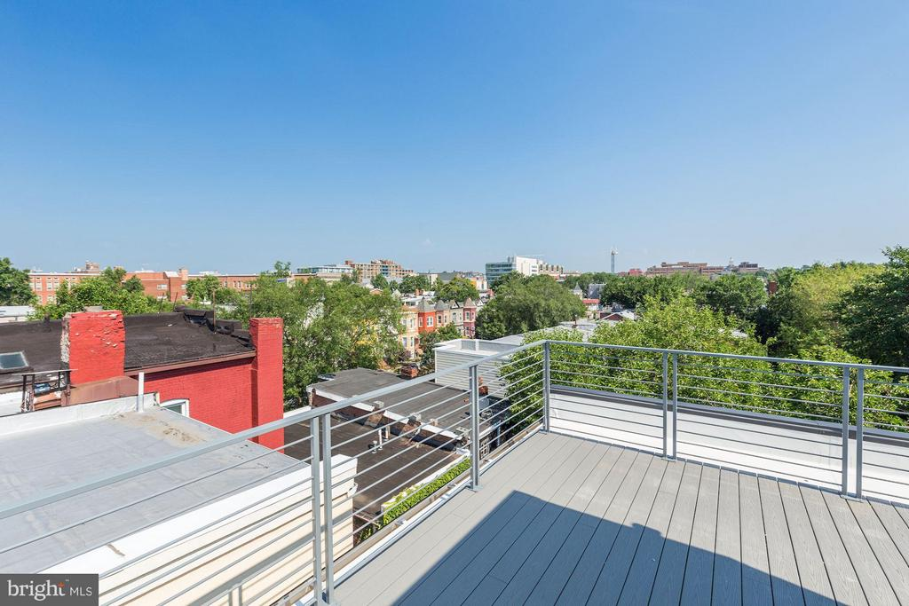 Great City Views - 517 Q ST NW #2, WASHINGTON