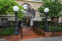 Golden Gate Entry - 1511 22ND ST NW #15, WASHINGTON