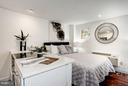 Clean, Modern Lines - 1511 22ND ST NW #15, WASHINGTON