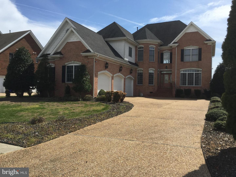 Single Family Homes للـ Sale في Suffolk, Virginia 23435 United States