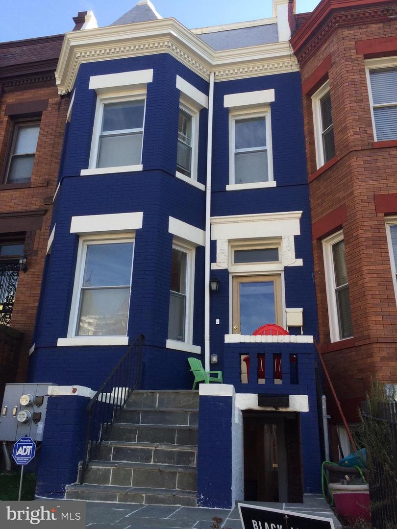 Other Residential for Rent at 40 T St NW Washington, District Of Columbia 20001 United States