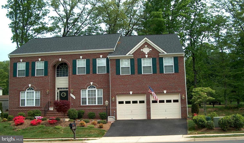 Single Family Homes のために 売買 アット Springfield, バージニア 22152 アメリカ