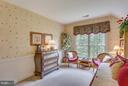 5th Upper Level Bedroom! - 11600 FOREST HILL CT, FAIRFAX