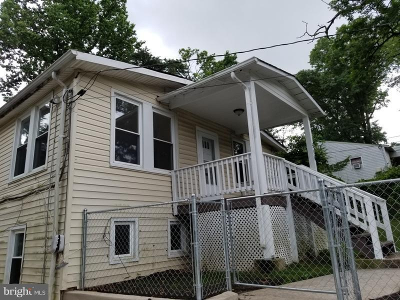 Front View - 516 MENTOR AVE, CAPITOL HEIGHTS
