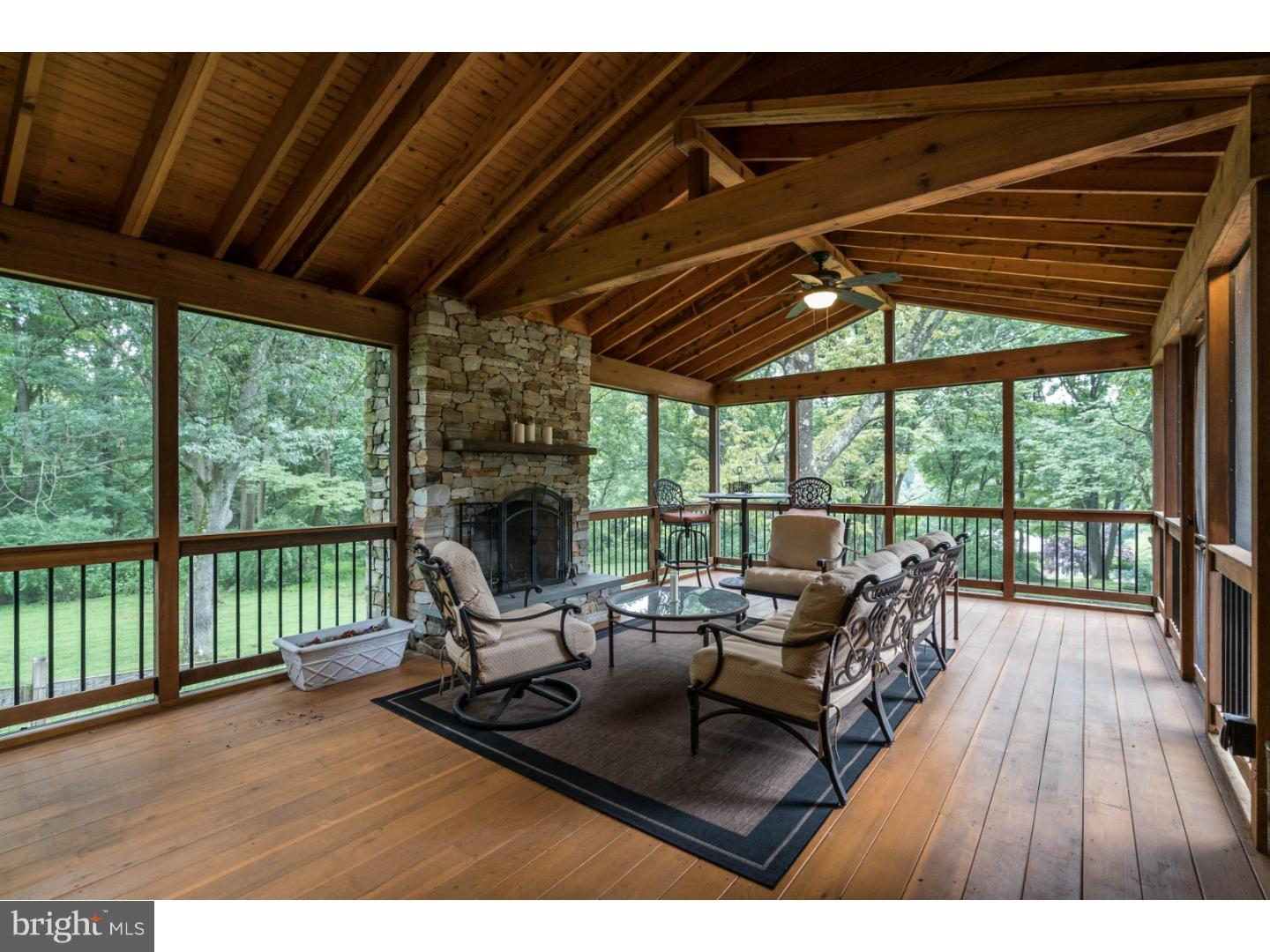 Photo of home for sale at 31 Whitetail Drive, Chadds Ford PA