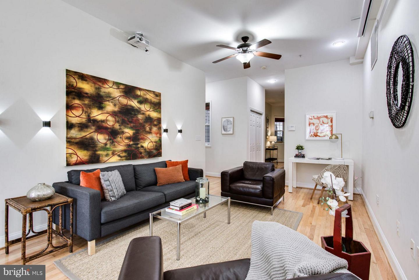 Single Family for Sale at 3006 13th St NW #a Washington, District Of Columbia 20009 United States