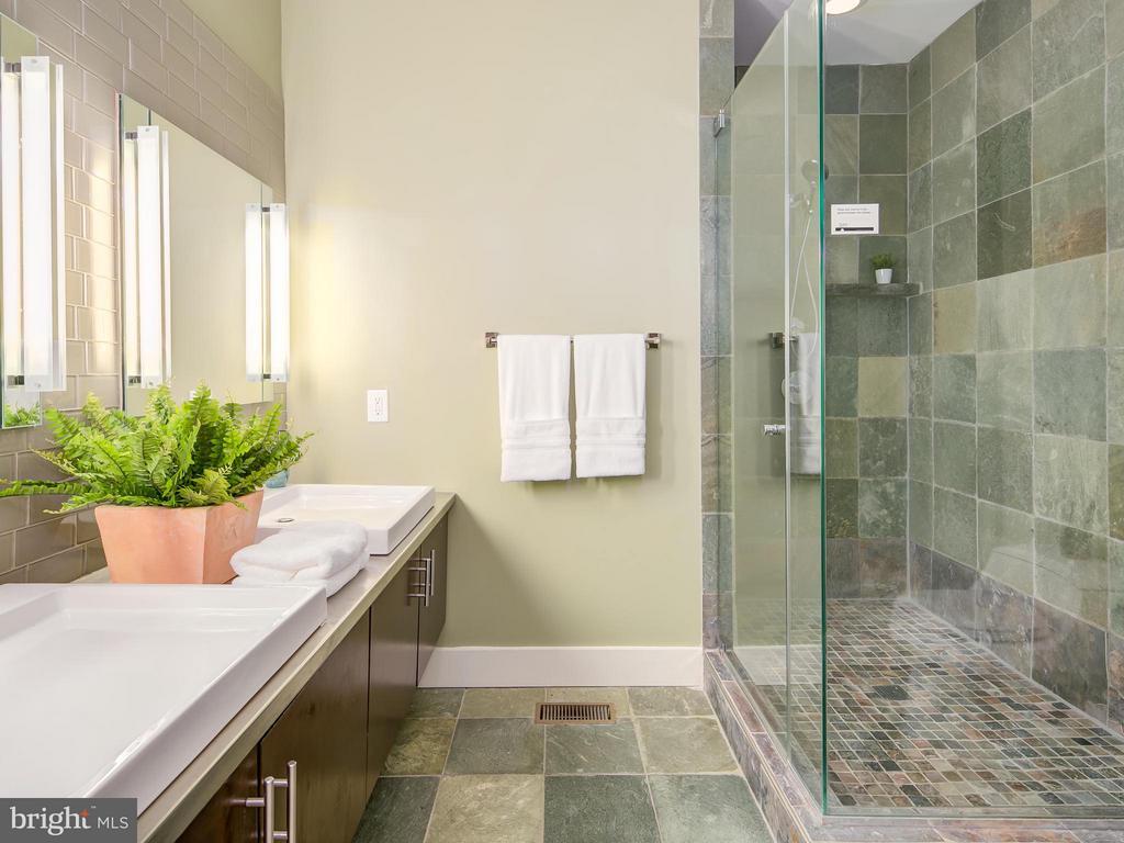 Bath (Master) - 1217 10TH ST NW #A, WASHINGTON