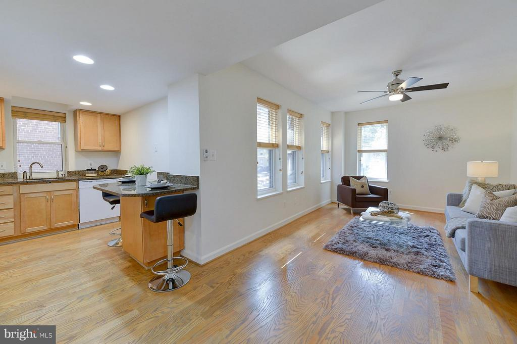 MLS DC10322754 in MOUNT PLEASANT