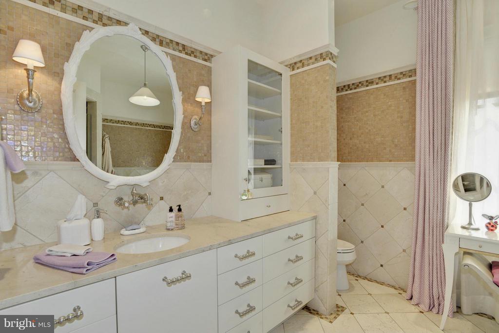 Third Bath - 5517 PEMBROKE RD, BETHESDA