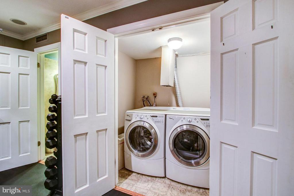 Laundry - 424 PRINCESS ST, ALEXANDRIA