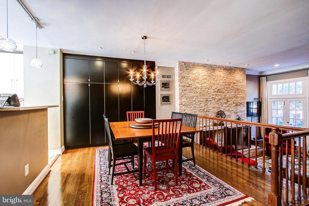 Dining Room - 424 PRINCESS ST, ALEXANDRIA