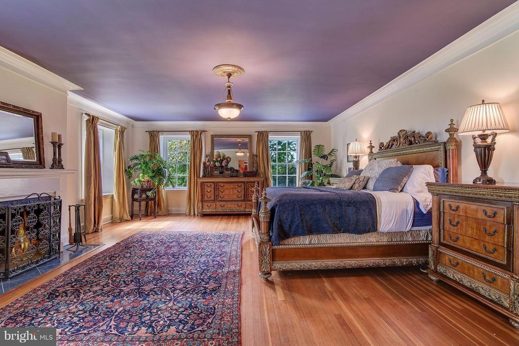 Bedroom - 19001 BUCKLODGE RD, BOYDS