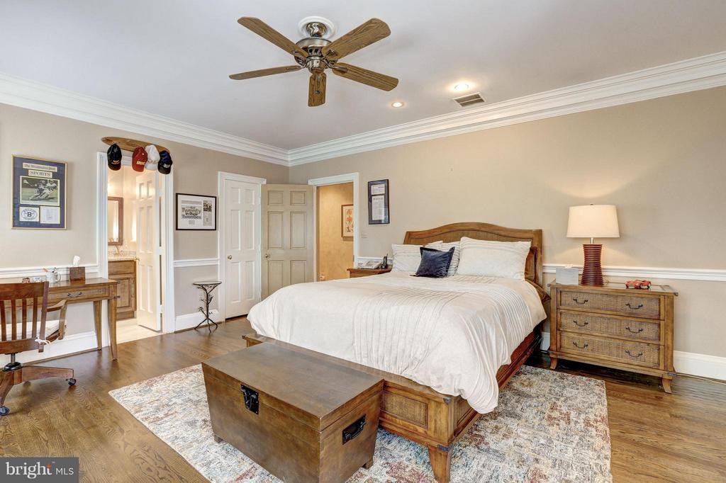 Third Bedroom - 11617 HIGHLAND FARM RD, POTOMAC