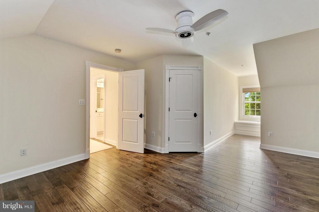 Sixth Bedroom - 5214 OAKLAND RD, CHEVY CHASE