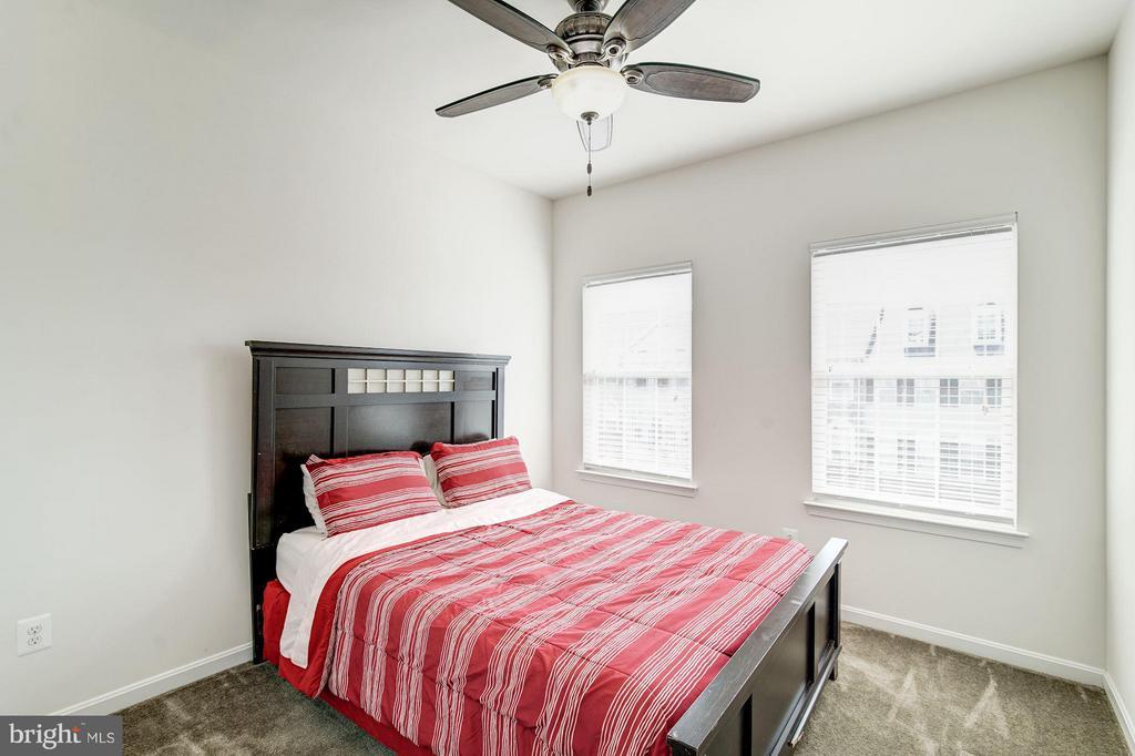 Bedroom - 9075 SANDRA PL, MANASSAS PARK