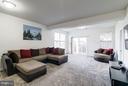 Lower Level Rec Room - 9075 SANDRA PL, MANASSAS PARK